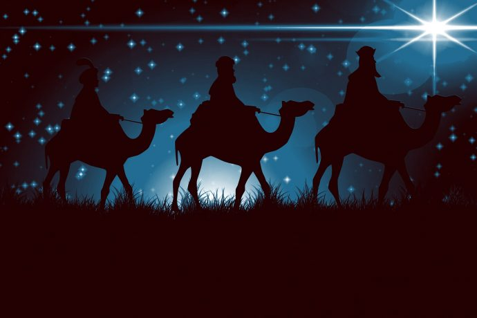 Una historia de la Navidad