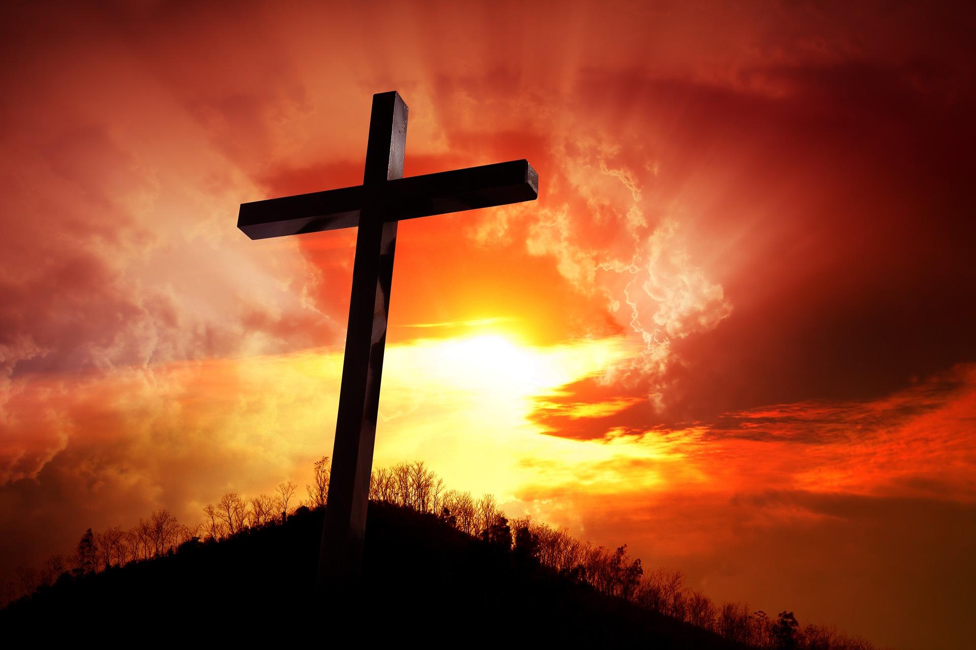 ¿Busco lo mío o lo que es de Cristo?